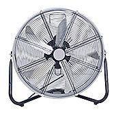 "Prem-i-air 20"" Ultra Slim Drum Fan"
