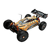 DHK Optimus 4WD 1/8th Scale Brushless Monster Truck 2.4GHz