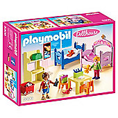 Playmobil Childrens Room