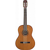 Stagg C547 Classical Guitar Spruce Top - Dark Natural