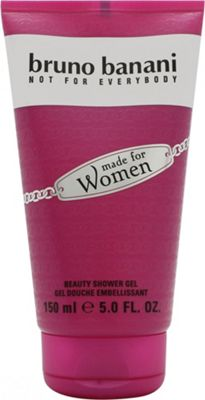 Bruno Banani Made for Women Shower Gel 150ml