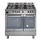 Hoover HGD9395IX Range Cooker
