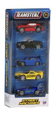 Teamsterz Street Machines Cars 1