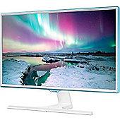 Samsung S27E370D 27 Full HD LED LCD Monitor White