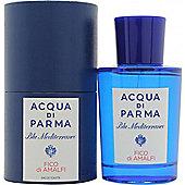 Acqua di Parma Blu Mediterraneo Fico di Amalfi Eau de Toilette (EDT) 75ml Spray