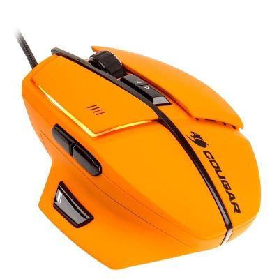 Cougar 600M Laser Gaming Mouse