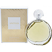 Elizabeth Arden Untold Eau de Parfum (EDP) 100ml Spray For Women