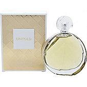 Elizabeth Arden Untold Eau de Parfum (EDP) 100ml Spray For Women