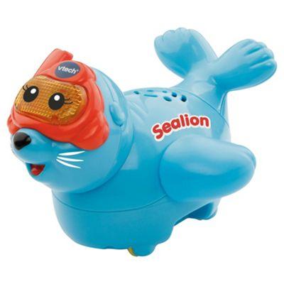 Vtech Baby Toot-Toot Splash Sea Lion Bath Toy