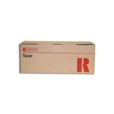 Ricoh 842064 Cyan laser toner & cartridge MPC2051/2551