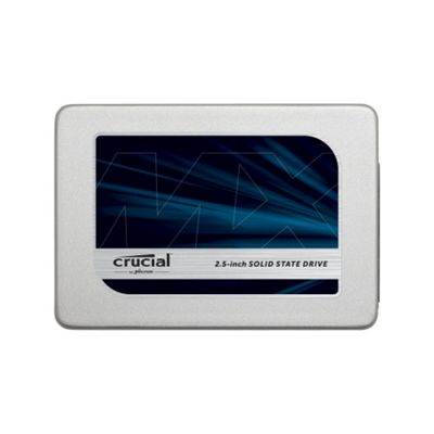Crucial MX300 1050GB 2.5 Internal SSD