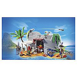 Playmobil 4797 Super 4 Pirate Cave Play Set