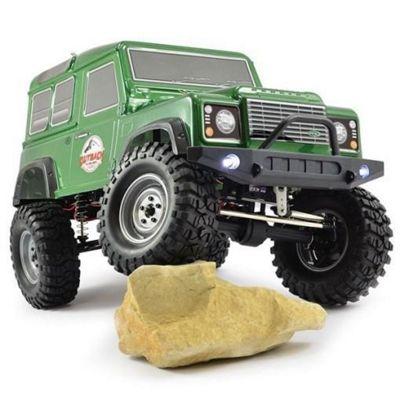 Ftx Outback 2 Ranger 4x4 Rtr 1:10 Trail Crawler Item# FTX5586