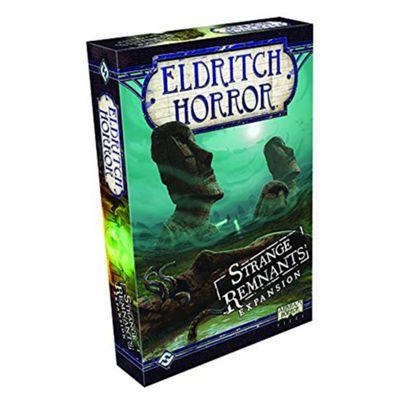 Eldritch Horror: Strange Remnants Board Game Expansion