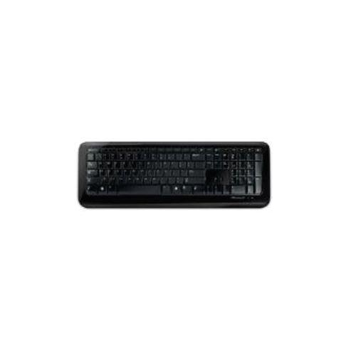 Microsoft Wireless Keyboard 800