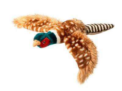 Extra Large Pheasant Dog Toy
