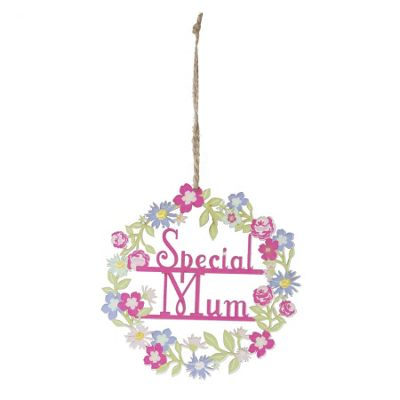 Special Mum Hanging Decoration