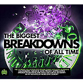 Very Best Of Breakdowns (3CD)