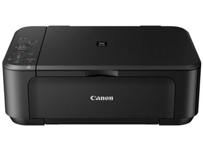 Canon Pixma MG2250 Inkjet  Multifunction Printer Black