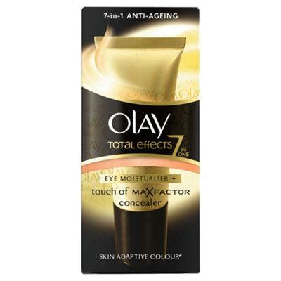 Olay Total Effects Touch of Concealer Eye 15ML
