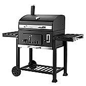 XXL Charcoal BBQ Grill