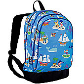 Children's Backpacks – Swashbuckling Pirates