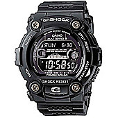Casio GW7900B-1ER G-Shock Solar Automatic Watch│Solar Power│Radio Control│Black│