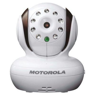 Motorola Blink Video Baby Monitor