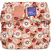Bambino Mio MioSolo All-in-One Nappy (Teddy Bear Picnic)