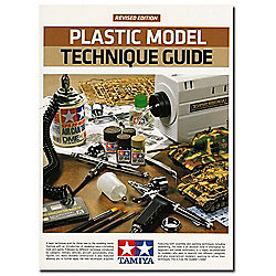 Tamiya 64388 Plastic Model Technique Guide
