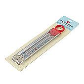 Tala Retro Range Jam & Confectionery Thermometer, Red
