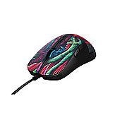 SteelSeries Rival 300 Mouse - CS:GO Hyper Beast Edition