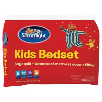 Silentnight Kids Complete Bedset 4.5 Tog
