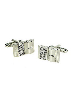 Open Book Novelty Themed Cufflinks