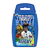 Top Trumps - World Rugby Stars 2015