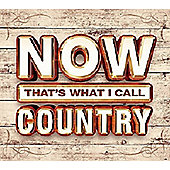 Various Artists - Now That'S What I Call Country (3Cd)