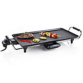 Large Electric Health Grill - Teppanyaki Style