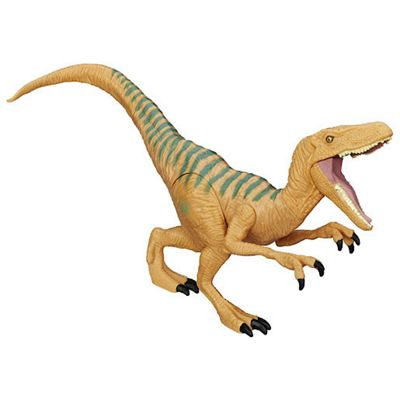 Jurassic World Velociraptor Echo Figure