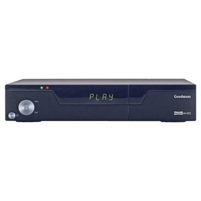 Goodmans GV101YRH50 Freeview HD 500GB PVR
