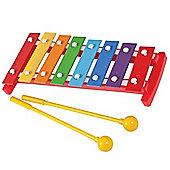 Performance Percussion Small Metal Glockenspiel