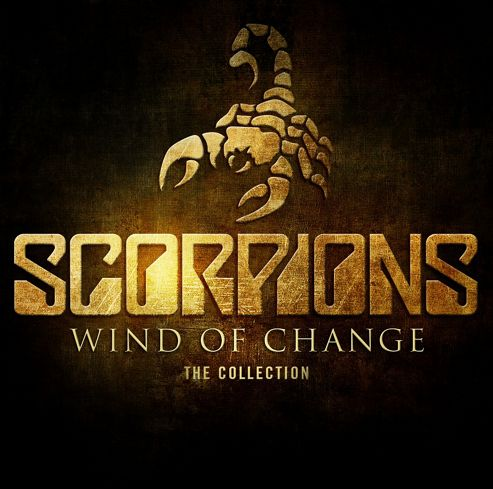 Wind Of Change : The Collection
