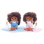 Sylvanian Families Hedgehog Baby