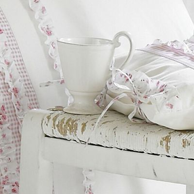 Riva Home Vintage Laundry Bag - Pink