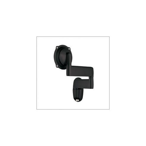 Chief Universal Dual Swing Arm Wall Bracket for 24 - 45 Flat Panel's - Black