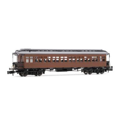 ARNOLD HN4234 Costa Coach, 3rd Class, RENFE, lantern roof N Gauge