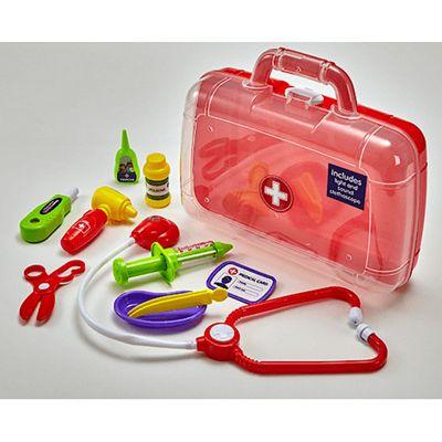 Busy Me My Light & Sound Medical Case