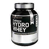 Optimum Nutrition Platinum Hydro Whey 1500g - Vanilla