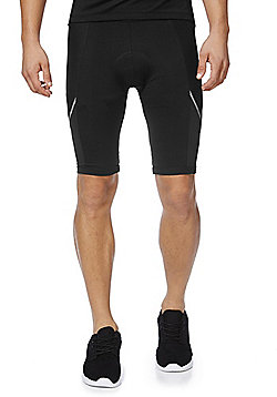 F&F Active Cycling Shorts - Black