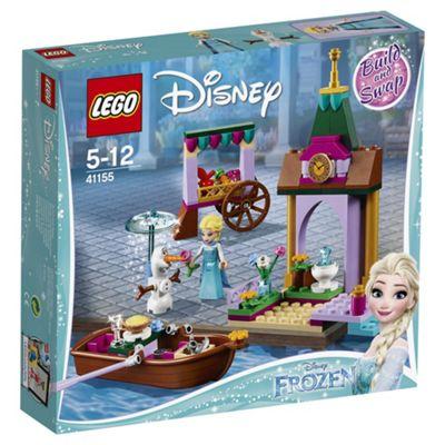 LEGO Disney Princess Elsas Market Adventure 41155