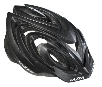 Lazer X3M MTB Mat-Carbon Helmet TOP SELLER - L (57-61cm)